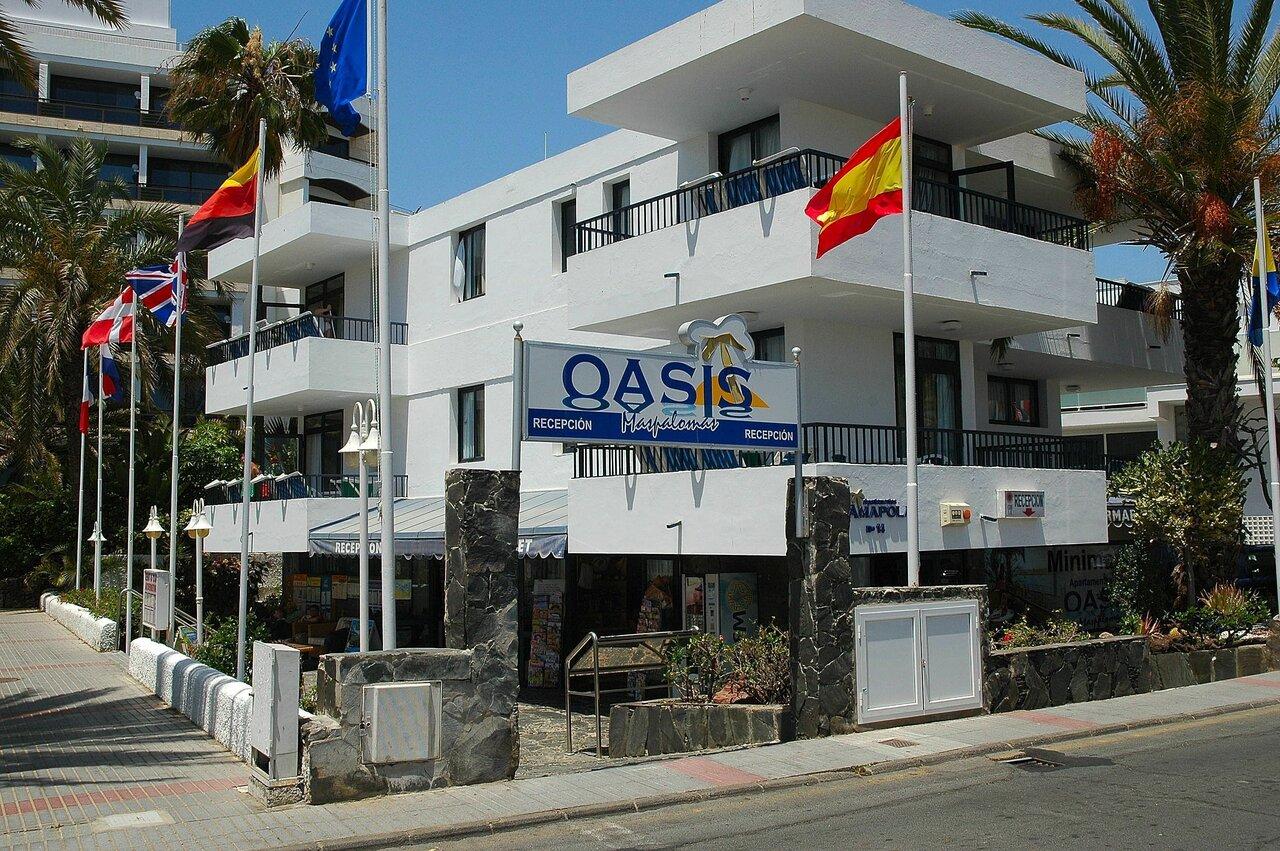 Oasis Maspalomas Apartments