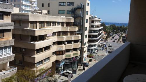 Francis Apartments