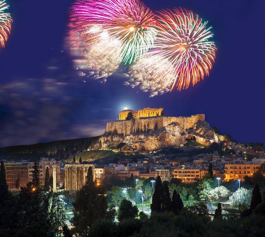 ATENA (avion) - Revelion 2022 (5 zile)