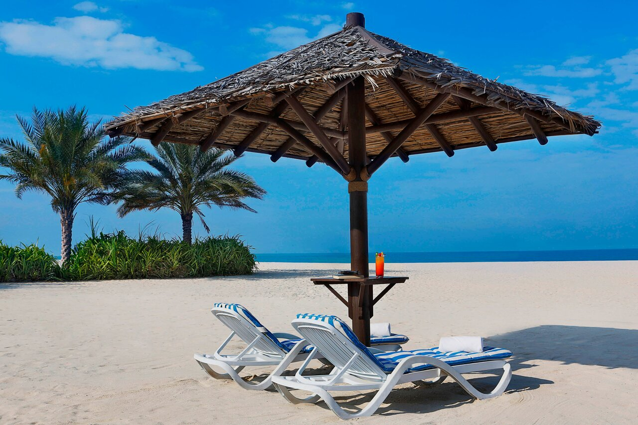 HABTOOR GRAND BEACH RESORT AND SPA