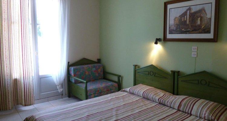 Pleiades Hotel