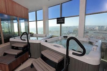 Eser Premium Hotel & Spa