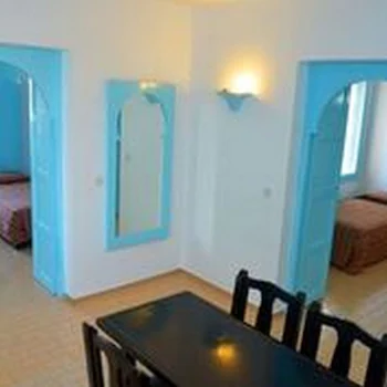 Residence Igoudar