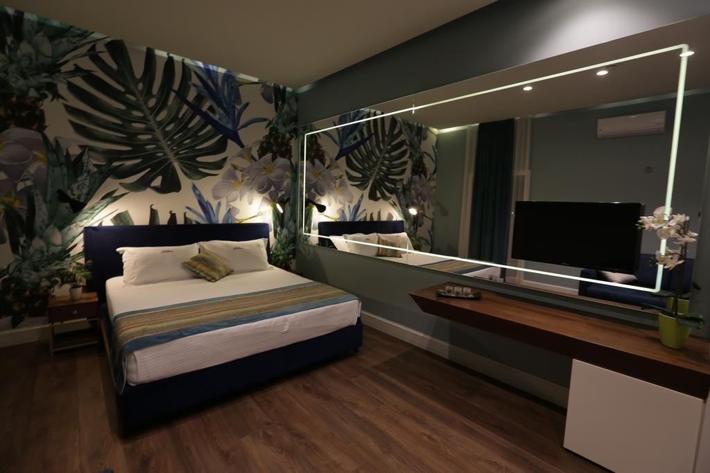 Palazzine Hotel