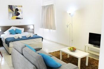 Stephanie City Apartments