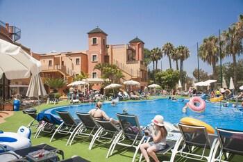 Villa Mandi Golf Resort
