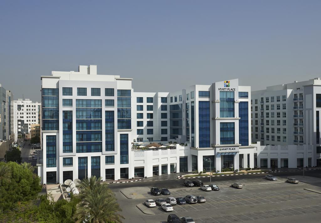 Hyatt Place Dubai Al Rigga Hotel