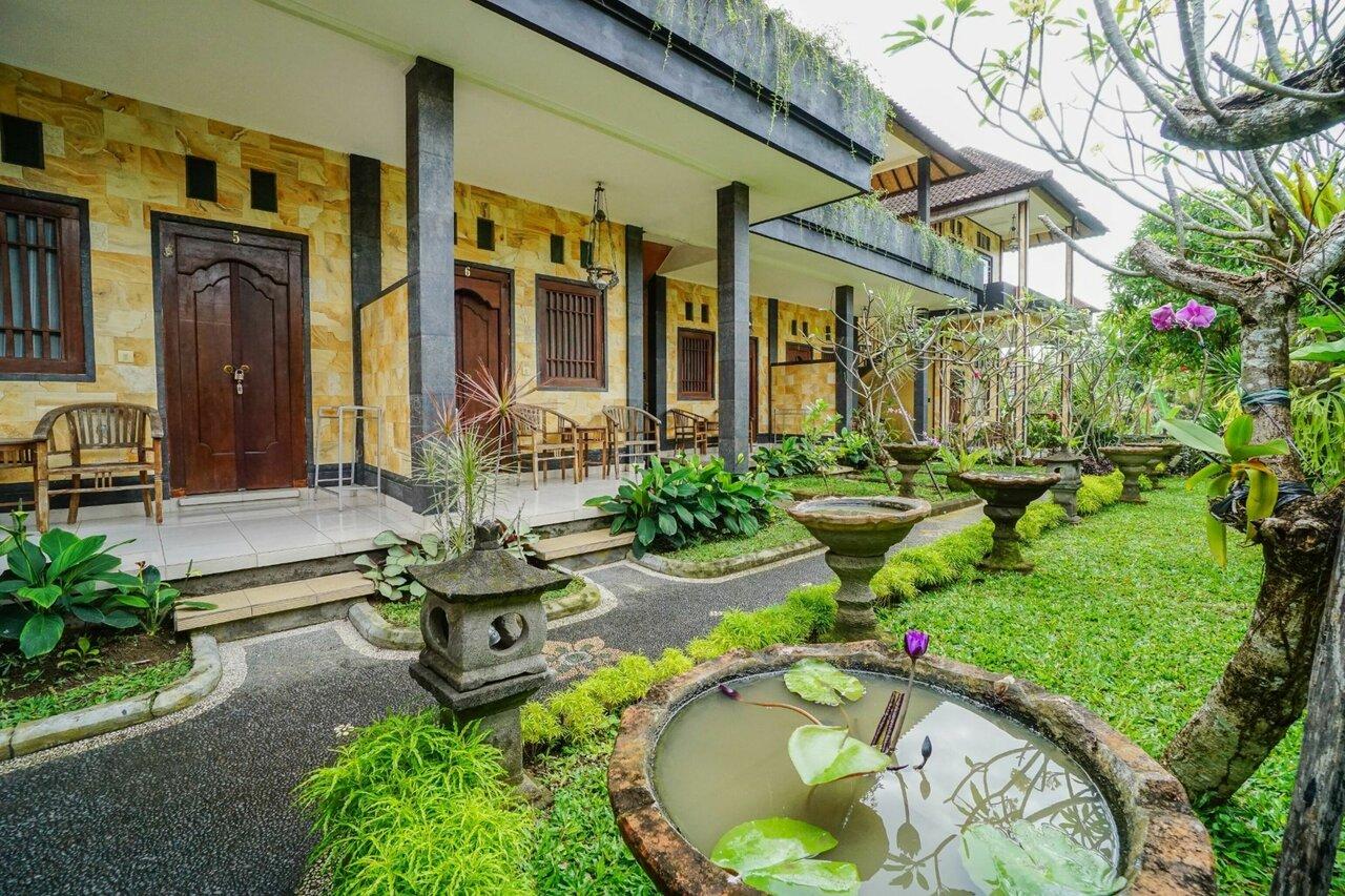 Teba House Bisma Ubud