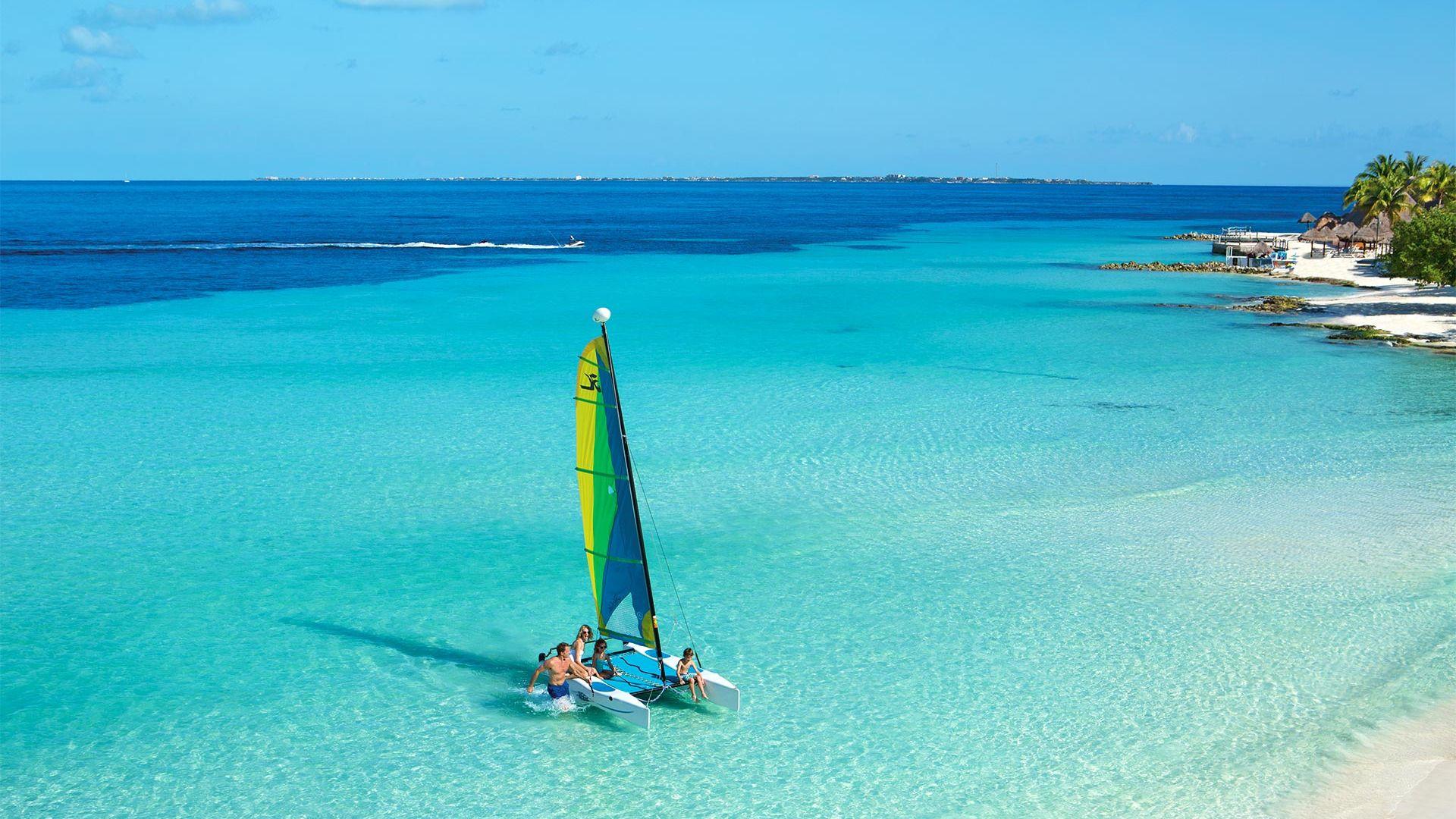 Sejur plaja Riviera Maya, Mexic, 10 zile - februarie 2022