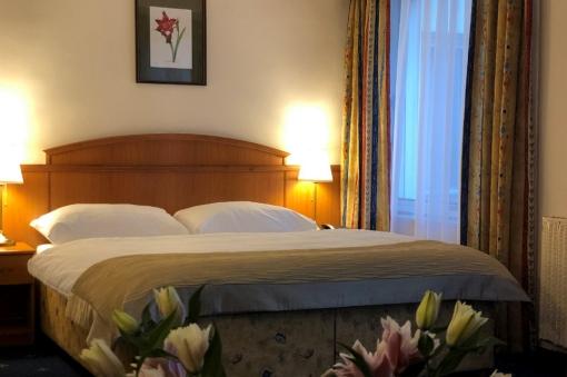 Hotel Kavalir Prague
