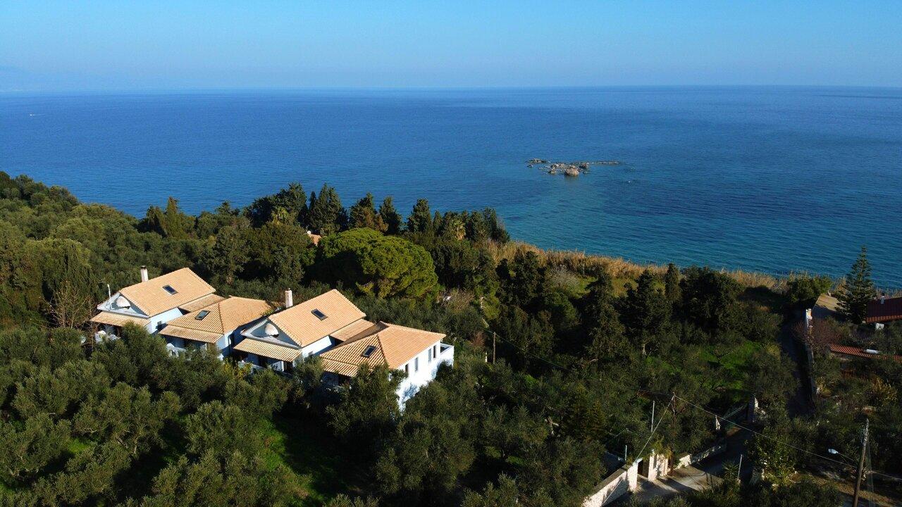 Fafla Beach Apartments