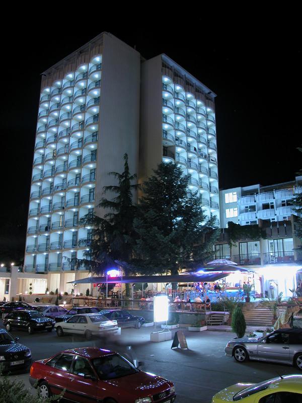 SHIPKA HOTEL