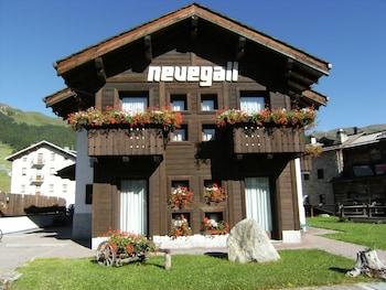 Residence Nevegall