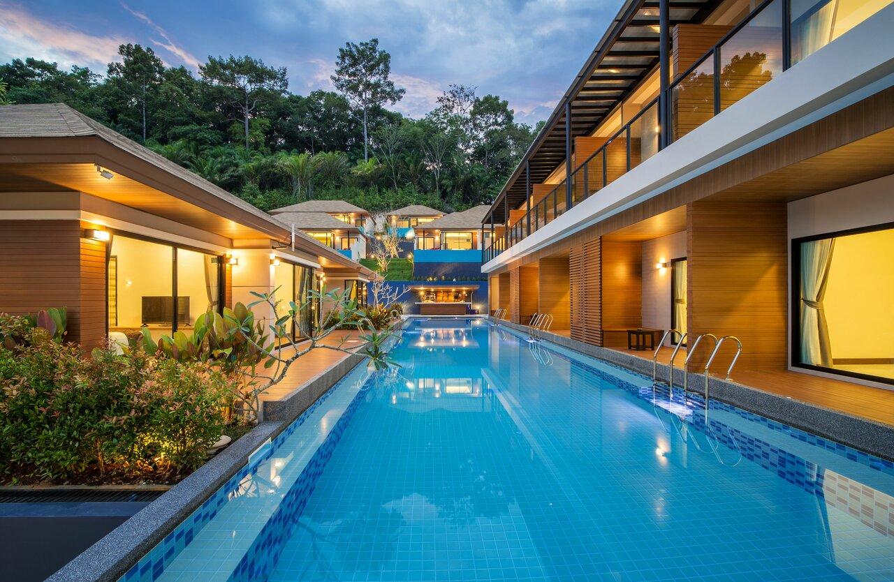 Chermantra Aonang Resort And Pool Suite