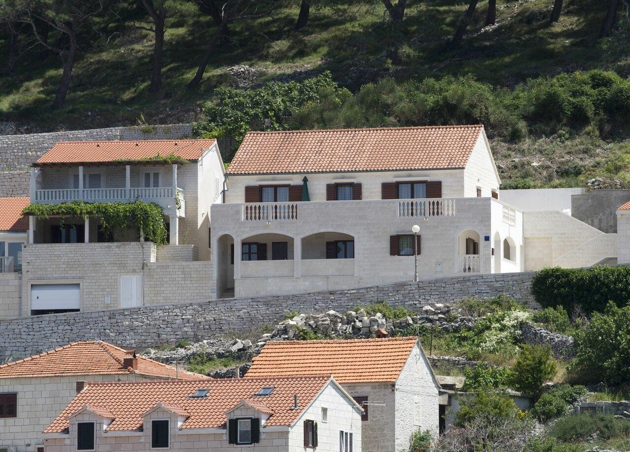 Villa Pucisca