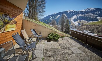 Appartement Bernkogel
