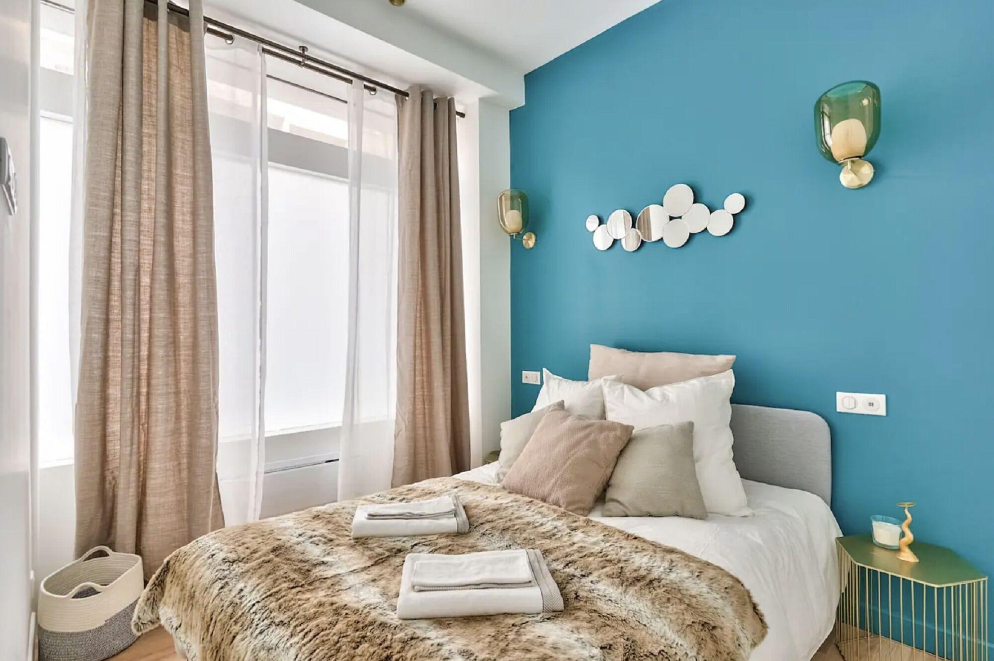 Appartement La Motte-picquet - Grenelle