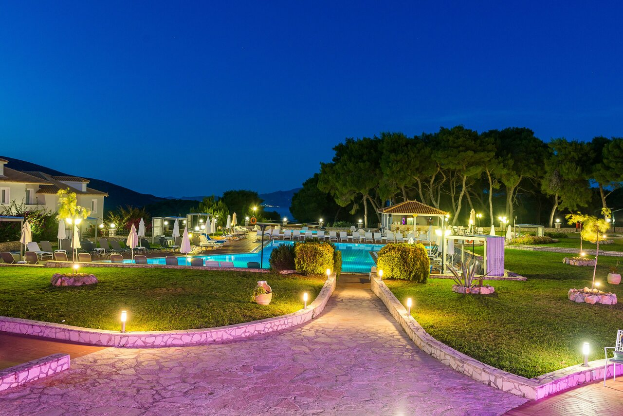 Keri Village &spa By Zante Plaza