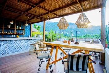 Kimera Lounge
