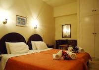 Ccb Bruskos Hotel