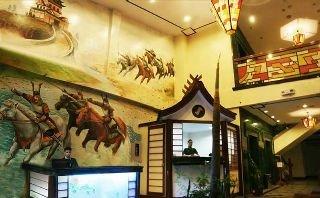 Shogun Suite
