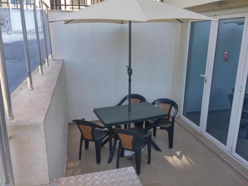 Lex Kabakum Apartments