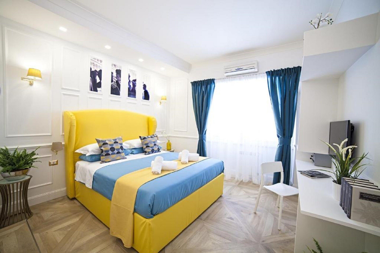 Vatican Luxury Home