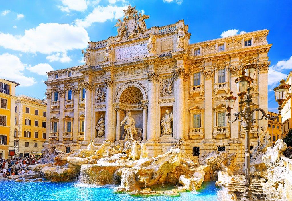 Vacanta in octombrie la ROMA - City Break