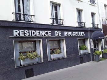 Residence De Bruxelles Paris-gare Du Nord