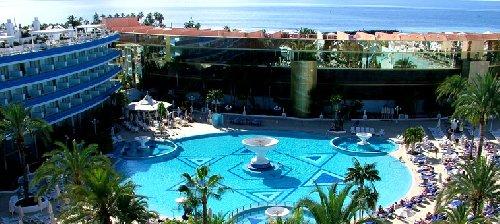 Mediterranean Palace - Tenerife (recomandare 4*)