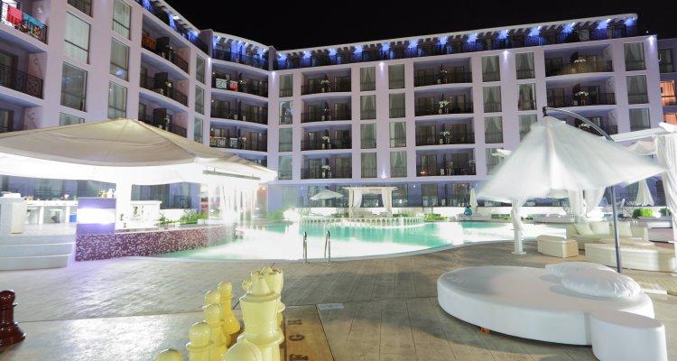 Rainbow 3 Resort Club Apart-Hotel