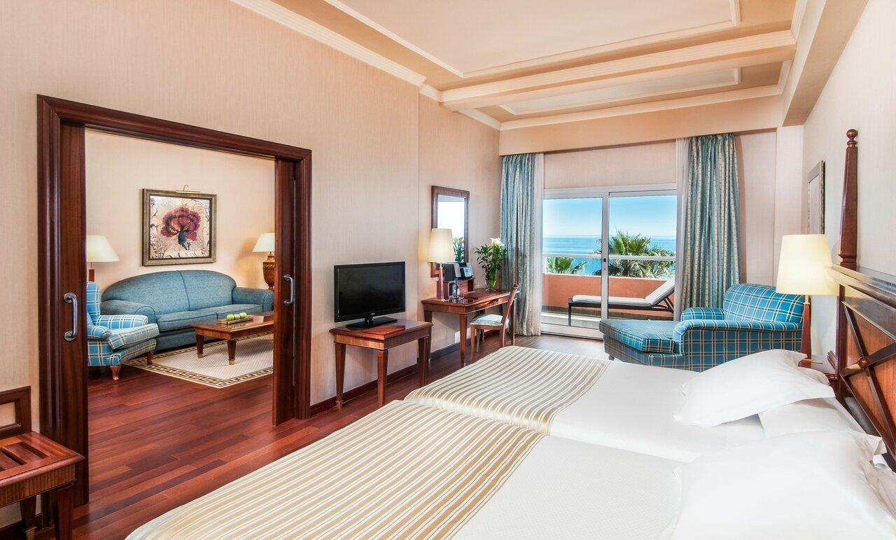Gran Hotel Elba Estepona Thalasso & Spa