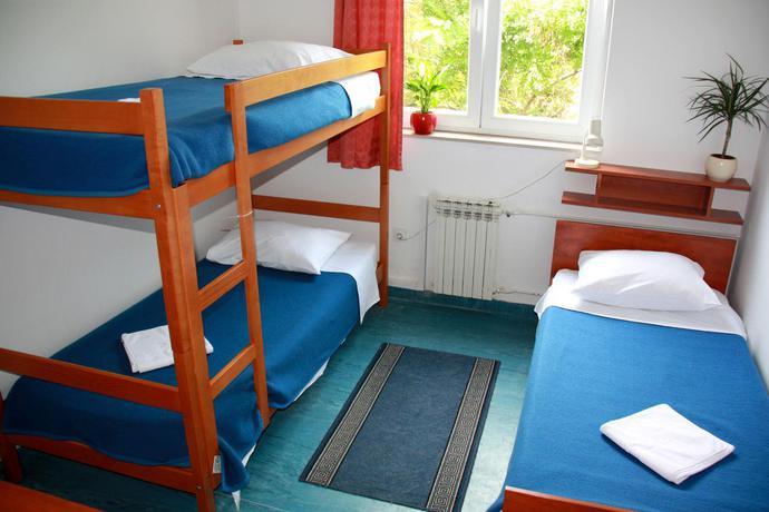 Omladinski Youth Hostel