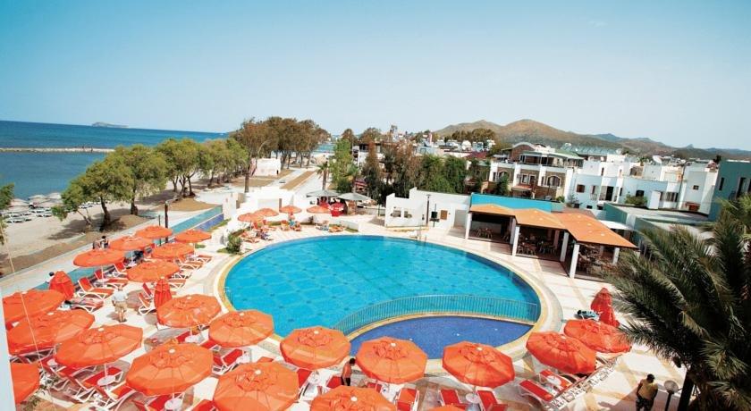 YELKEN MANDALINCI SPA-WELLNESS HOTEL (Turgutreis)