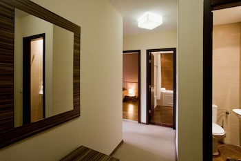 Casa Karina Aparthotel & Spa