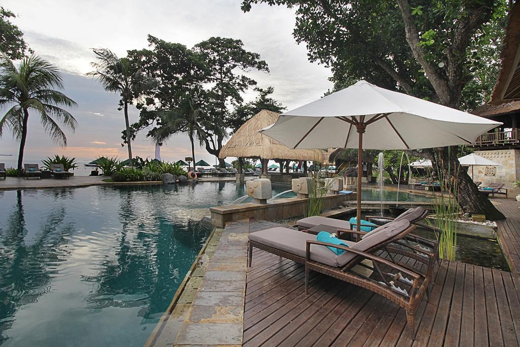 Hotel Novotel Bali Benoa