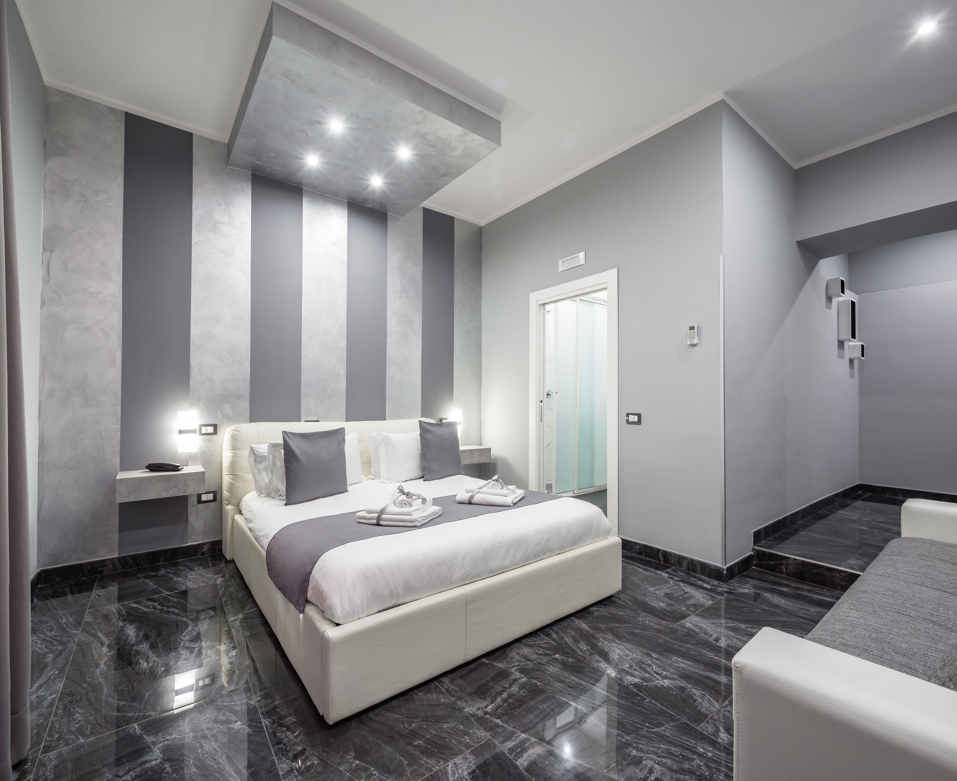 Bella Napoli Suites