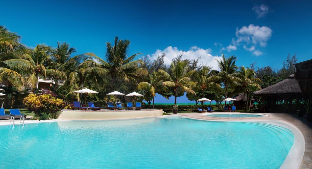 Hotel Tarisa Resort & Spa Mauritius