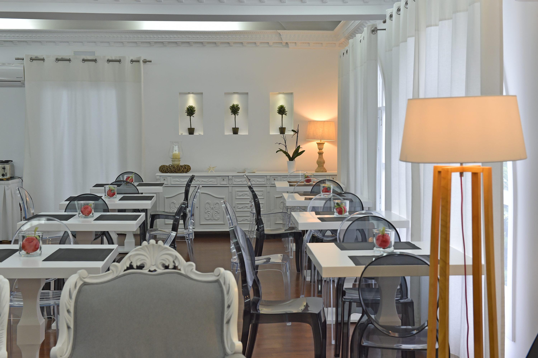 Apollon Boutique Hotel