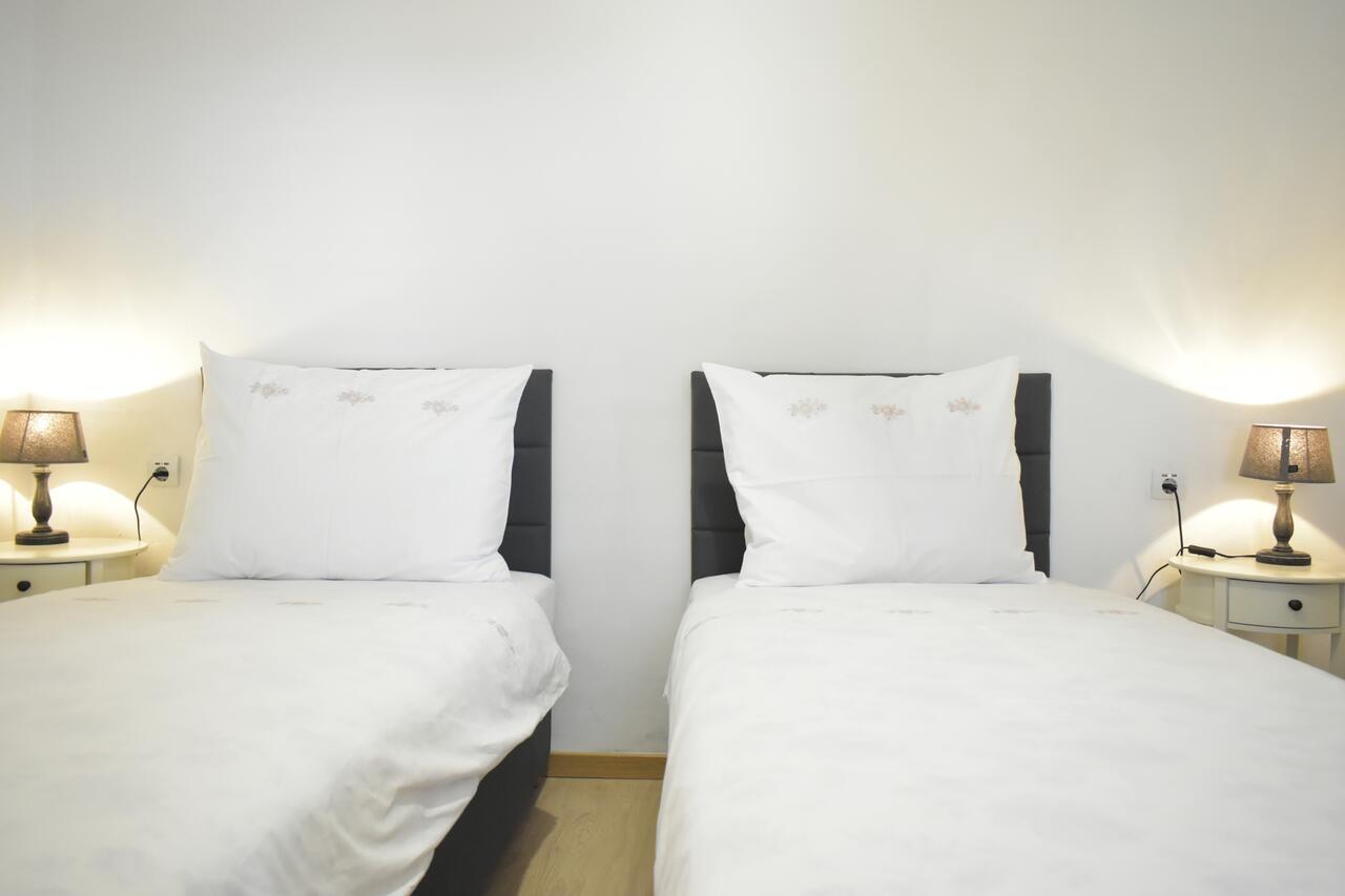 Rooms Monika