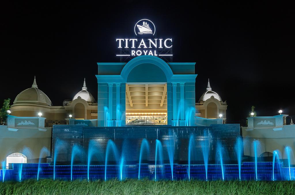 Titanic Royal