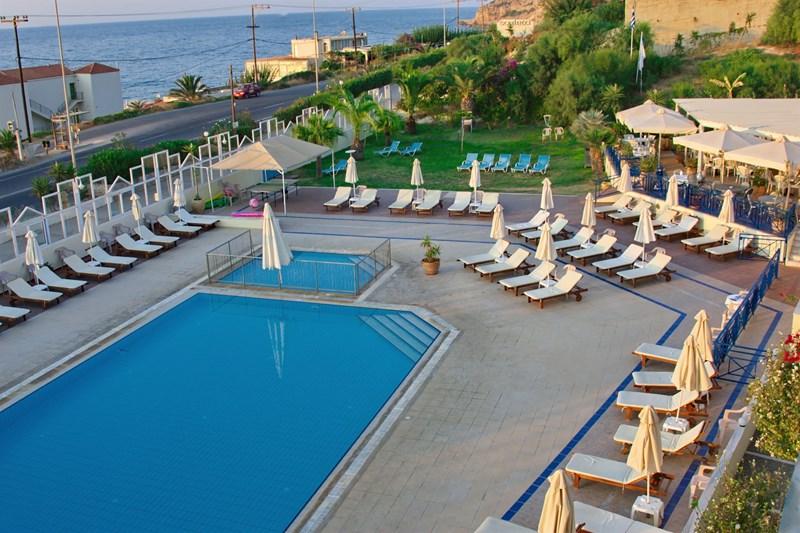 Rethymno Mare Royal & Water Park