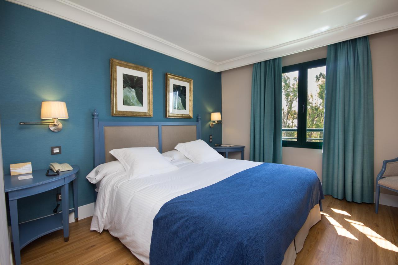 Los Monteros Marbella Hotel & Spa