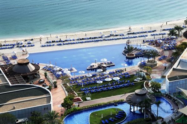 Dukes Dubai - The Palm Jumeirah