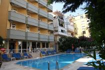 KLEOPATRA ALIN HOTEL 3 *