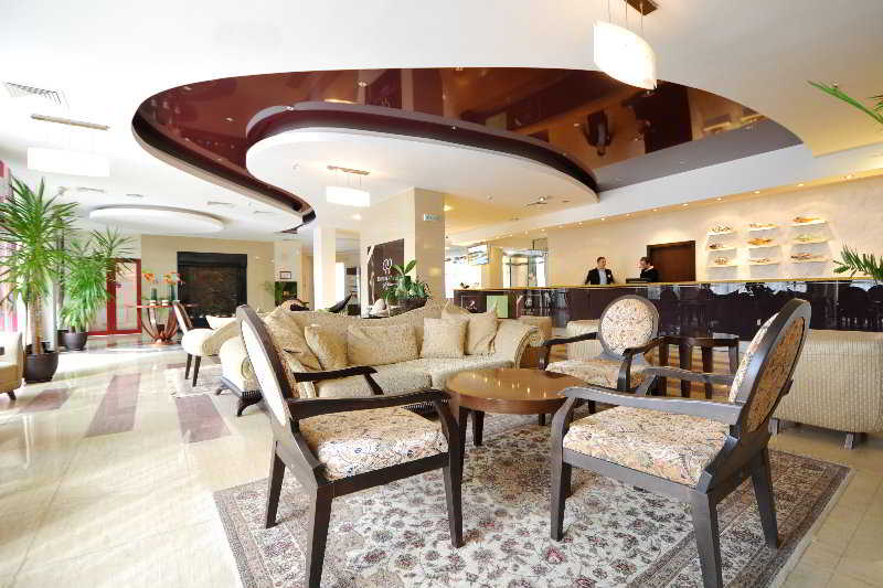 Doubletree by Hilton Hotel Varna - Golden Sands