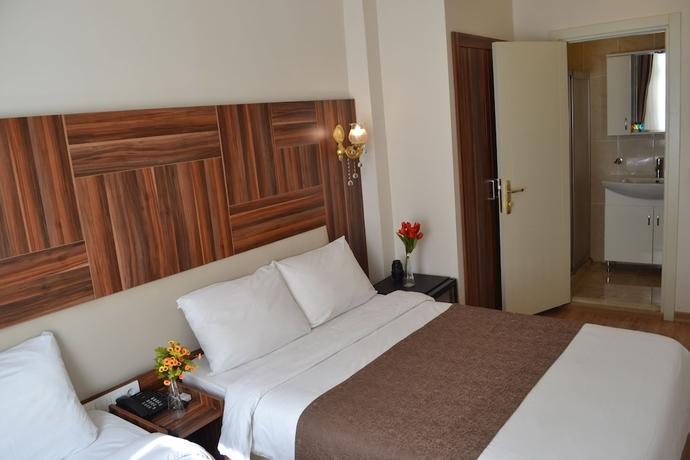 Hotel Fatih Istanbul
