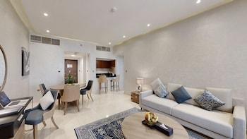 Suha Creek Hotel Apartments