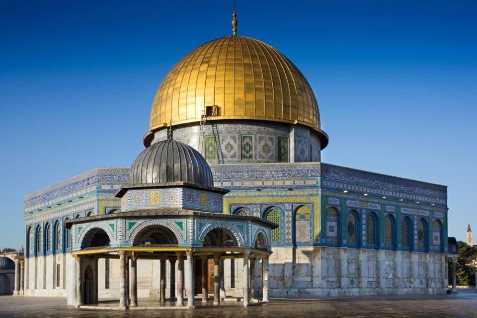 ISRAEL 2019 (5 nopti) - plecare din Bucuresti (1 decembrie)