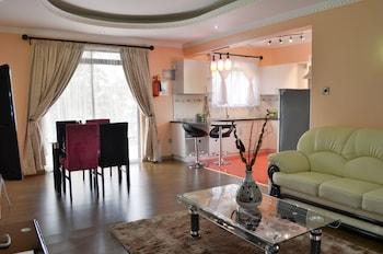 Fahari Palace Serviced Apartments